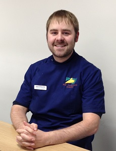 Veterinary Surgeon: Rob Forrester BVSc MRCVS
